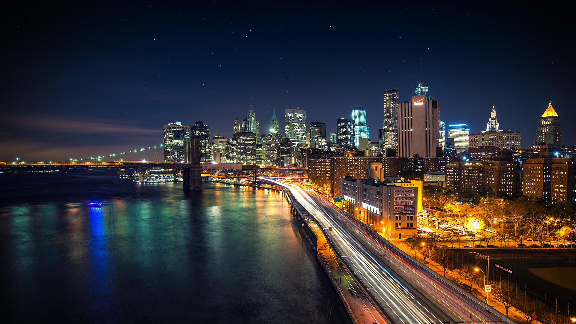Ponte de Manhattan